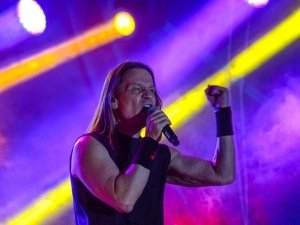 Концерт группы «Кипелов» — фотоотчёт