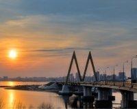 27 августа в Казани будет ограничено движение по 9 улицам