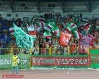 ФК «Рубин» организует выезд болельщиков на игру в Оренбург