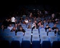 Центр современного искусства «Облака» приглашает уфимцев на «Ночь кино»