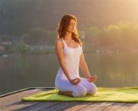 Центр йоги «Хануман» открывается в Екатеринбурге