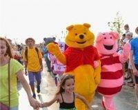 29 августа в Казани состоится Парад сказочных героев