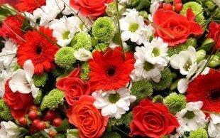Доставка цветов Екатеринбург