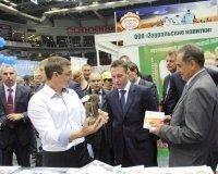 Экспозицию Югры представят в рамках VII Межрегиональной агропромышленной выставки  УРФО «Экопродукты Урала-2016»