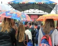 В Кургане пройдёт фестиваль уличных культур «ДвиЖЖение Жизнь»