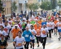 В Уфу на марафон приедут бегуны из более чем 100 городов мира