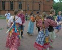 Школа народного пляса «Традиция»