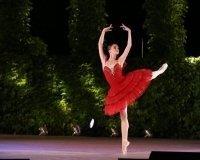 В тройку лучших в мире вошла 19-летняя балерина из Красноярска