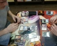 Сисадмин проводит Magic The Gathering в Ижевске