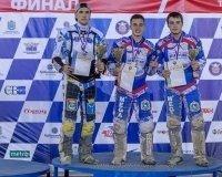 Тольяттинский гонщик стал Чемпионом России