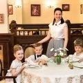 МК «Тонкости столового этикета» для детей 5-6 лет