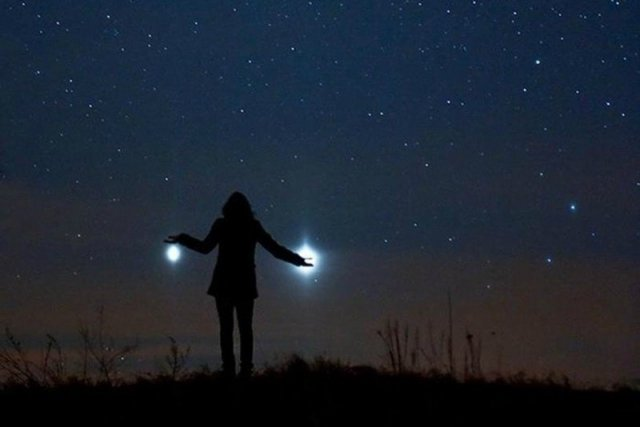 28 августа жители Башкирии смогут увидеть в ночном небе соединение Венеры и Юпитера