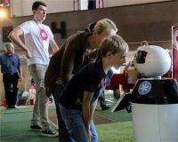 Юных красноярцев научат моделировать роботов на фестивале «Нулевое сентября»