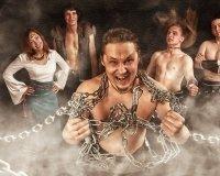 В Harat's Pub выступит фолк-метал группа «Просто Горыныч»