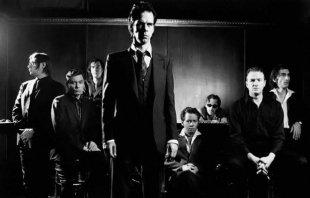 Выиграй билеты на мультимедийный проект Nick Cave & The Bad Seeds