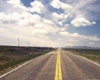 Сезон дорожных работ в Красноярске завершится 15 октября