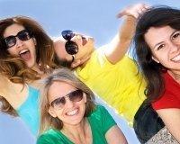 В День города телеканал СТС будет развлекать мамочек