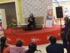 Авторская встреча Валерия Синельникова с читателями.