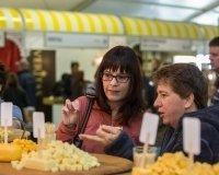 В Воронеже пройдет фестиваль сыра