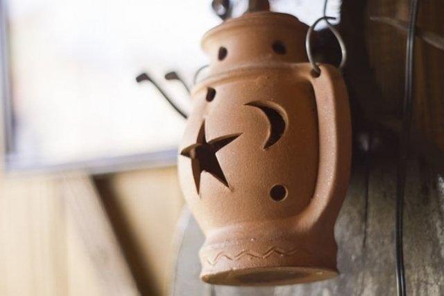 Кружок керамики