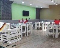 Новый бар открылся в Караганде
