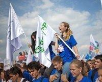 10 сентября в Иркутске пройдет парад российского студенчества