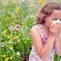 Курс от аллергии различного генеза льготный для детей и пенсионеров