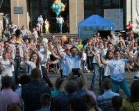 «Ростелеком» поздравил Воронеж с Днем города