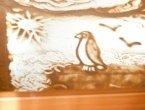 Рисование песком (4-6 лет)