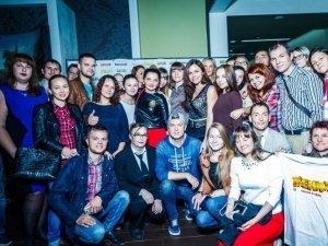 Премьера фильма «Жених» в Казани с участием Сергея Светлакова