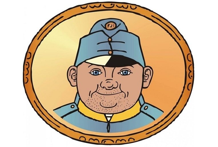 состоит картинка бравого солдата швейка пользователей