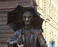 В Красноярске отпразднуют 90-летие со дня рождения Андрея Поздеева