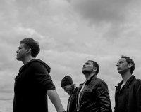 Екатеринбургская группа N.E.V.A исполнила новую песню на «Новой Волне»
