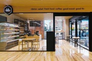 Новое заведение -- кофейня Babi café, в Астане вскоре порадует своим меню любителей здоровой пищи.