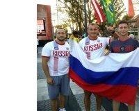Красноярец стал чемпионом мира по бобслею