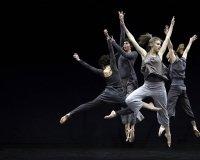 Знаменитые хореографы прокачают тюменцев по полной