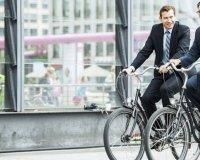 Тюменцев попросят добраться до работы на велосипеде