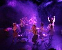 В уфимском Молодежном театре откроют студию детского мюзикла