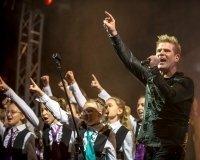На сцене Тюменской филармонии исполнят мировые хиты Pink Floyd
