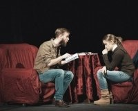Театр «Солнце Сибири» объявил набор в театральную труппу