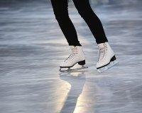 Массовые катания на коньках пройдут в эти выходные