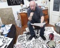 В Тольятти пройдёт открытая встреча с французским панк-поэтом