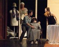 Завтра в МДТ — премьера спектакля с Натальей Дроздовой
