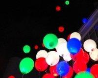 В Уфе снова состоится запуск светящихся шаров