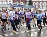 Тюменцы пробегут «Кросс нации-2016»