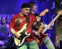 В «Богатырской слободе» пройдёт большой рок-фестиваль «Золото осени»