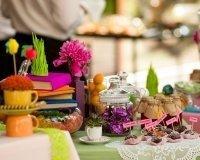 Отель «Ремезов» приглашает на свадебный бранч