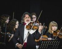 В «Нефтянике» выступит знаменитый камерный оркестр La Primavera