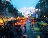Выходные в Самаре будут дождливыми