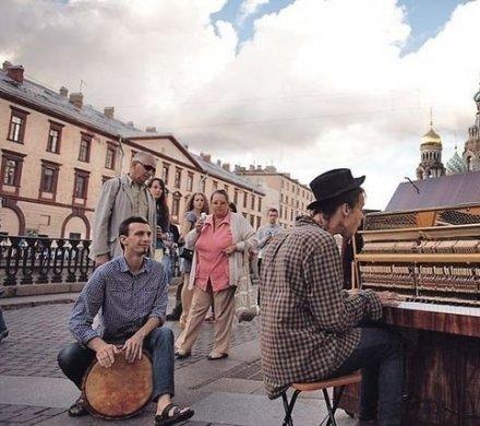 7 событий в столицах: Street Music Day, Tiamat, Рики Мартин и другие